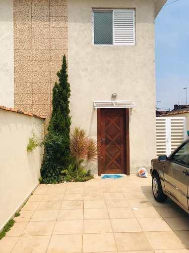 Casa, código 997 em Itanhaém, bairro Belas Artes