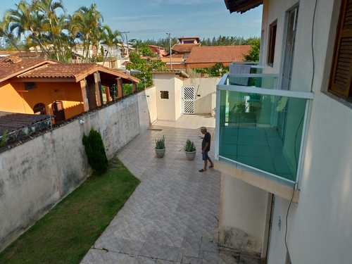 Casa, código 1009 em Itanhaém, bairro Jardim São Fernando