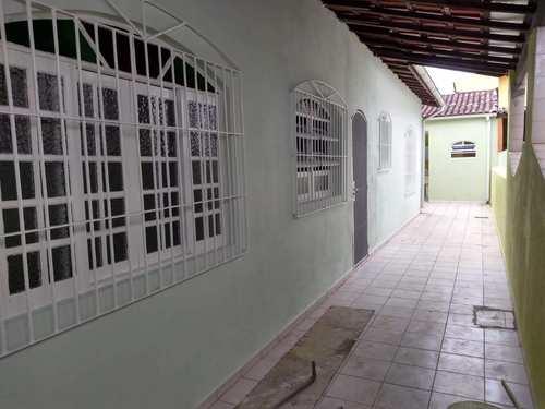 Casa, código 1048 em Itanhaém, bairro Jardim Santa Terezinha