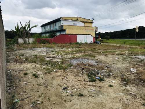 Terreno, código 1052 em Itanhaém, bairro Jardim Grandesp