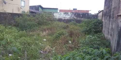 Terreno, código 1063 em Itanhaém, bairro Parque Augustus