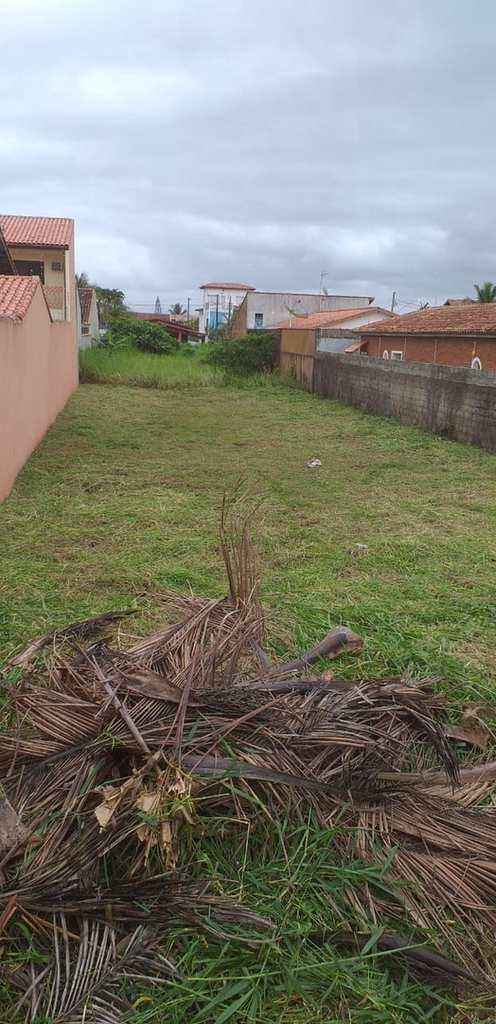 Terreno em Itanhaém, no bairro Cibratel I
