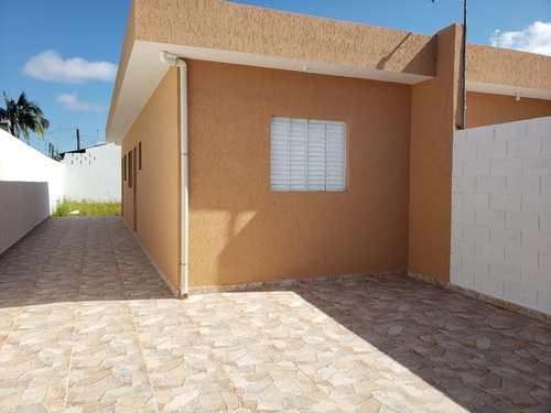 Casa, código 1068 em Itanhaém, bairro Jardim Nossa Senhora do Sion