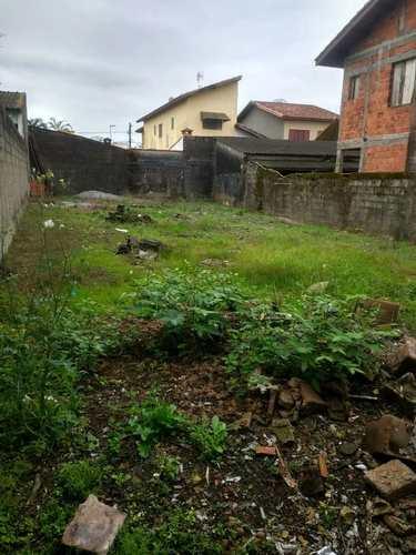 Terreno, código 1078 em Itanhaém, bairro Belas Artes