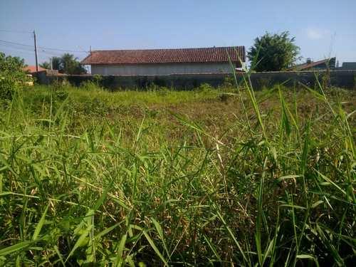 Terreno, código 1081 em Itanhaém, bairro Cibratel II