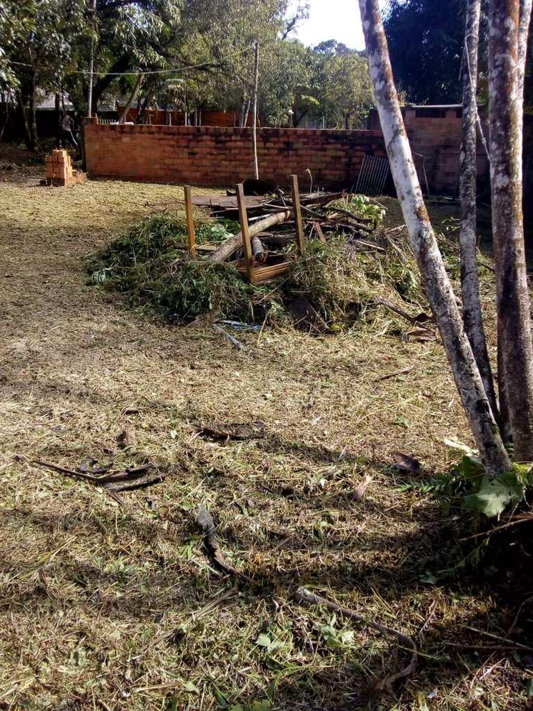Terreno em Itanhaém, no bairro Suarão