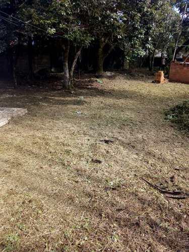 Terreno, código 1082 em Itanhaém, bairro Suarão