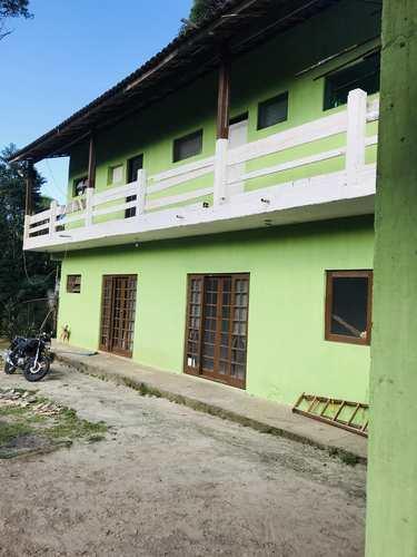 Chácara, código 1095 em Itanhaém, bairro Balneário Umuarama