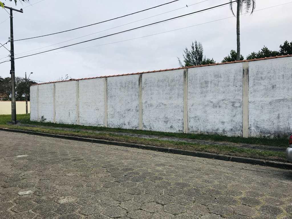 Terreno em Itanhaém, no bairro Balneário Santa Júlia