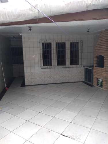 Casa, código 1125 em Itanhaém, bairro Suarão
