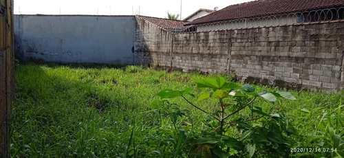 Terreno, código 1131 em Itanhaém, bairro Jardim Palmeiras