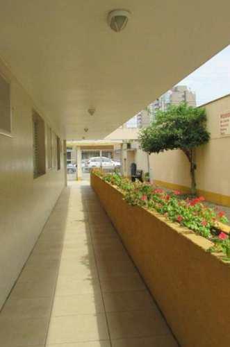 Apartamento, código 1144 em Itanhaém, bairro Centro
