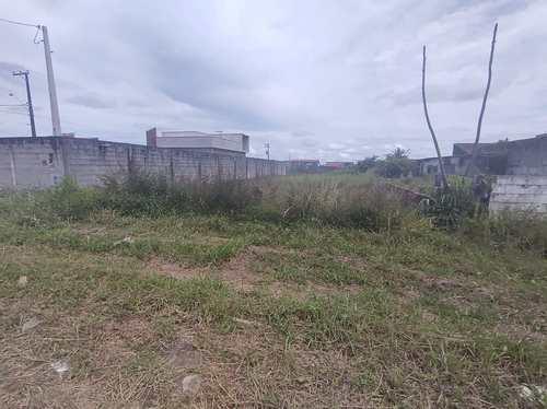 Terreno, código 1162 em Itanhaém, bairro Cibratel II