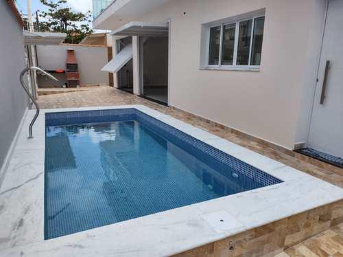 Casa, código 1171 em Itanhaém, bairro Praia do Sonho