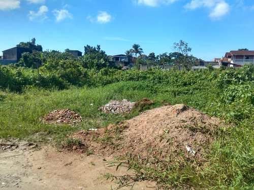 Terreno, código 1183 em Itanhaém, bairro Balneário Umuarama