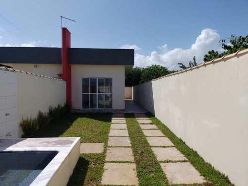 Casa, código 1186 em Itanhaém, bairro Jardim São Fernando