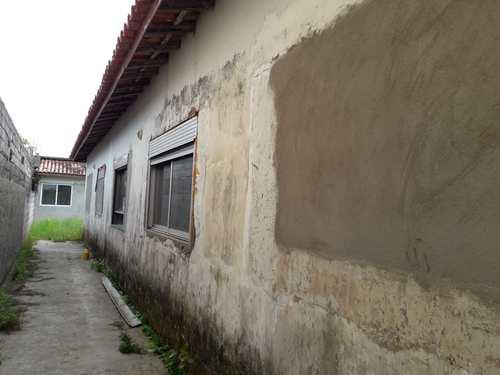 Casa, código 1197 em Itanhaém, bairro Cibratel II