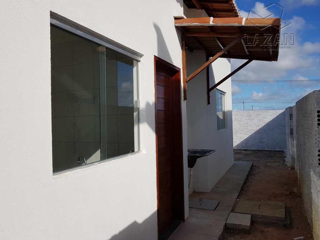 Casa em São Gonçalo do Amarante, no bairro Jardim Botânico