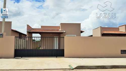 Casa, código 180 em São Gonçalo do Amarante, bairro Santos Dumont