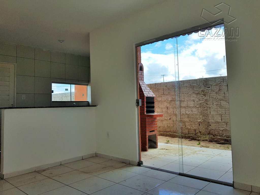 Casa em São Gonçalo do Amarante, no bairro Santa Beatriz