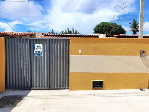 Casa, código 371 em Parnamirim, bairro Liberdade