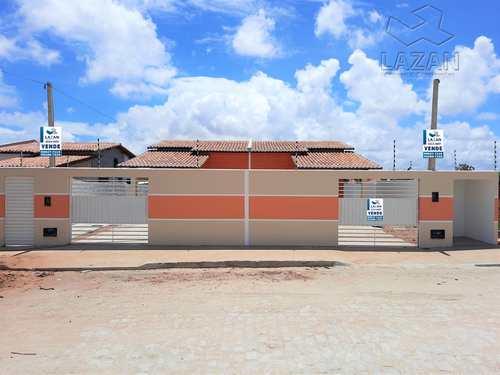 Casa, código 440 em São Gonçalo do Amarante, bairro Santo Antônio