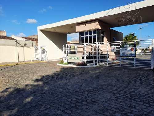 Casa, código 491 em Parnamirim, bairro Liberdade