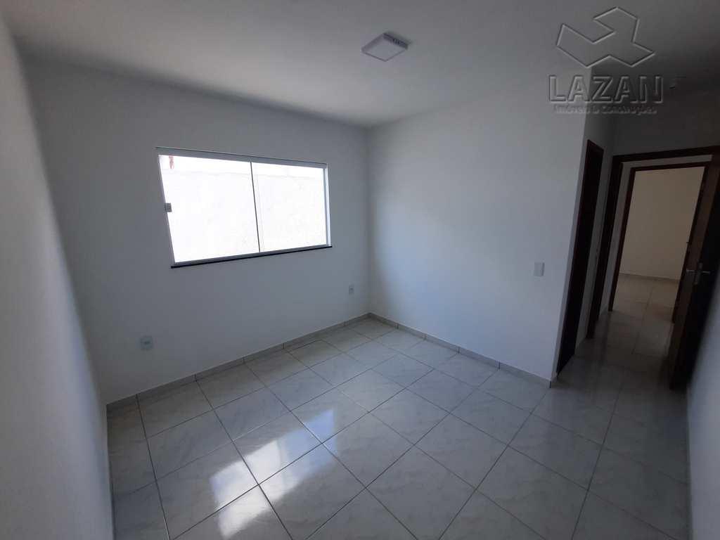 Casa em São Gonçalo do Amarante, no bairro Centro