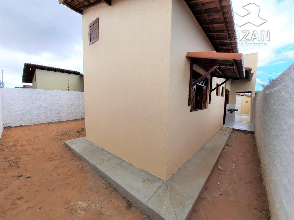 Casa em São Gonçalo do Amarante, no bairro Cidade das Flores