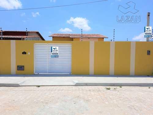 Casa, código 516 em São Gonçalo do Amarante, bairro Jardim Botânico