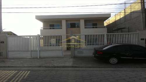 Casa, código 991 em Itanhaém, bairro Jardim América