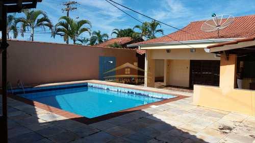 Casa, código 988 em Itanhaém, bairro Loty
