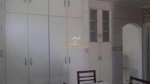 Casa, código 979 em Itanhaém, bairro Cibratel I