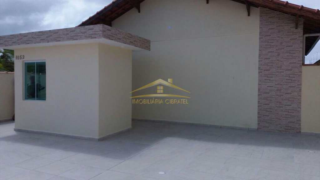 Casa de Condomínio em Itanhaém, no bairro Cibratel II