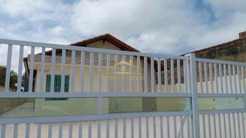 Casa de Condomínio, código 965 em Itanhaém, bairro Cibratel II