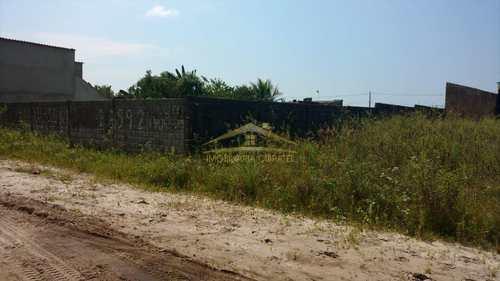 Terreno, código 961 em Itanhaém, bairro Chácara Cibratel