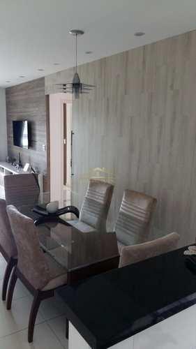 Apartamento, código 954 em Praia Grande, bairro Canto do Forte