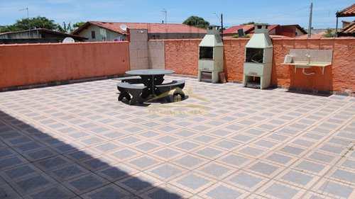 Sobrado, código 955 em Itanhaém, bairro Bopiranga