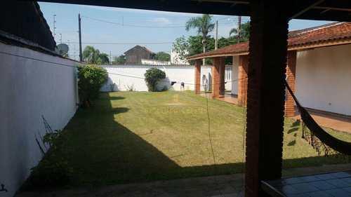 Casa, código 940 em Itanhaém, bairro Recanto dos Bandeirantes
