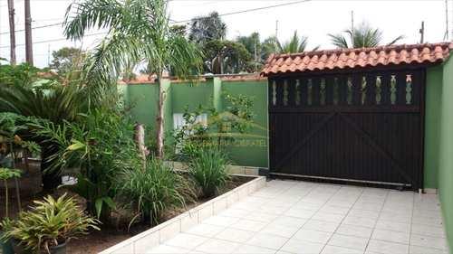 Casa, código 920 em Itanhaém, bairro Jardim Comendador