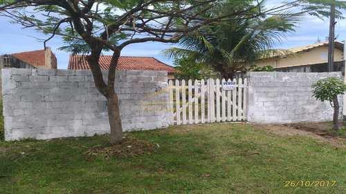 Casa, código 907 em Itanhaém, bairro Jardim Grandesp
