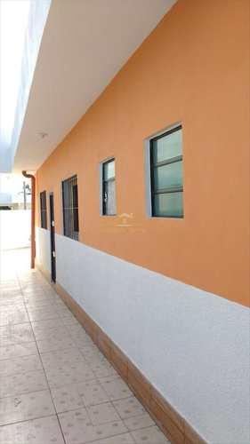 Casa, código 879 em Itanhaém, bairro Balneário Savoy