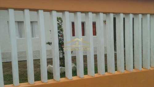 Casa, código 707 em Itanhaém, bairro Balneário Savoy