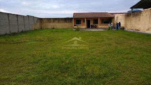 Casa, código 677 em Itanhaém, bairro Chs Cibratel