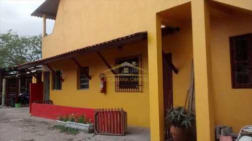 Casa, código 575 em Itanhaém, bairro Chácara Cibratel