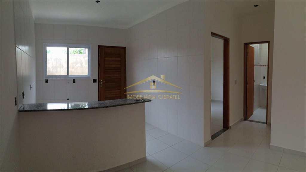 Casa de Condomínio em Itanhaém, no bairro Cibratel I