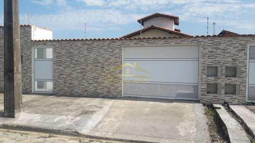 Casa de Condomínio, código 864 em Itanhaém, bairro Cibratel II