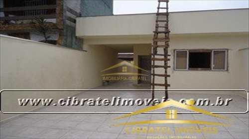 Casa, código 296 em Itanhaém, bairro Cibratel I