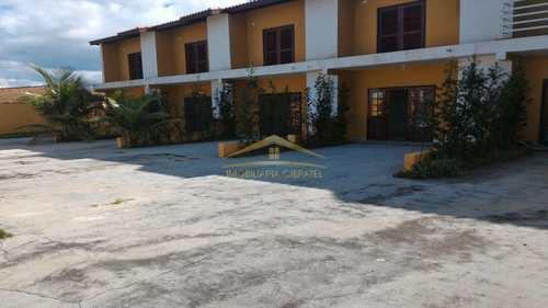 Sobrado de Condomínio, código 302 em Itanhaém, bairro Bopiranga