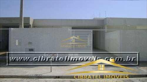 Casa, código 264 em Itanhaém, bairro Bopiranga